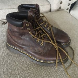 Vintage Doc Martens